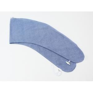 Potah DENIM 100% bavlna (velikost MAXI)